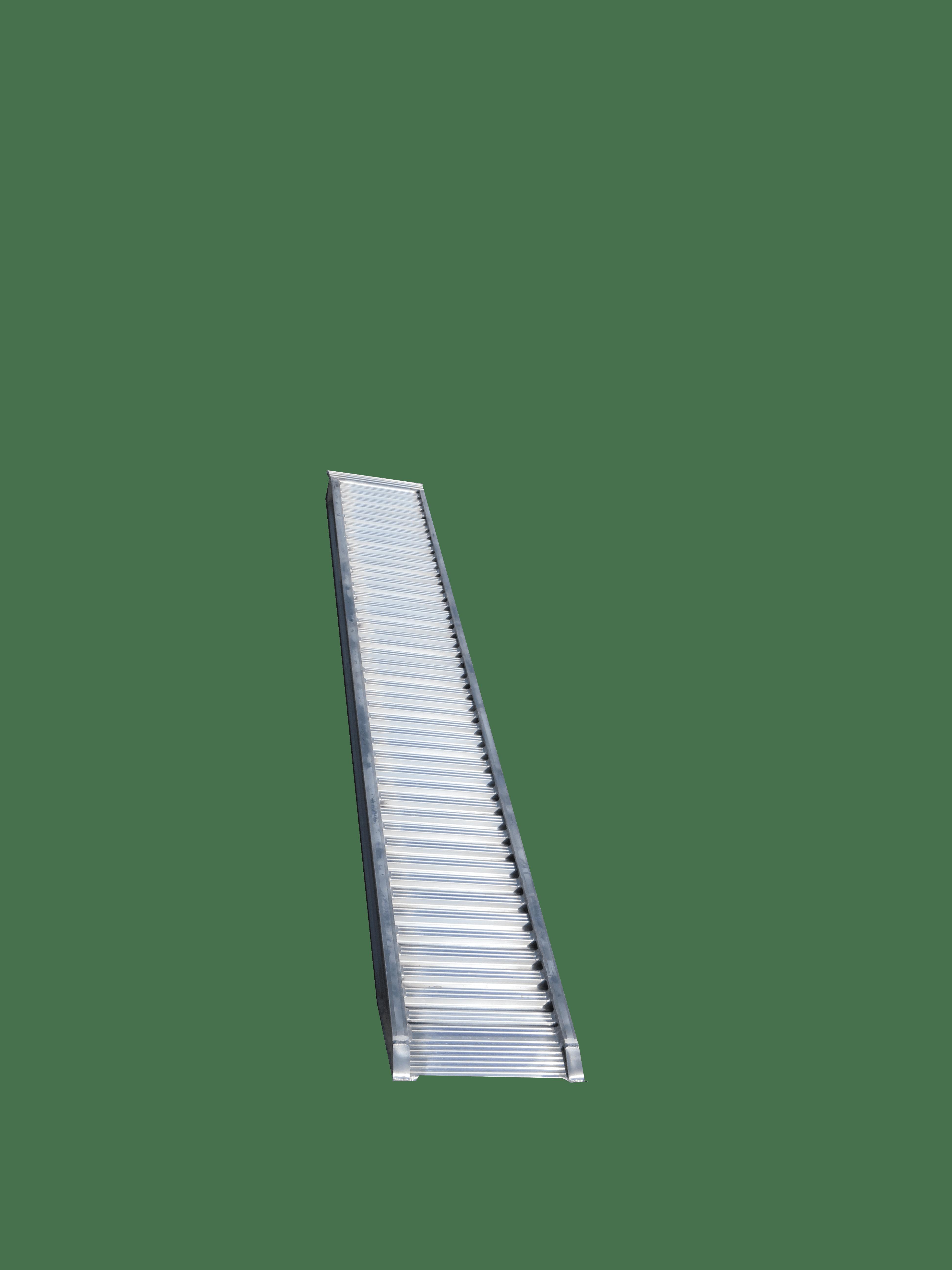 1 Stück ALU-Auffahrschiene