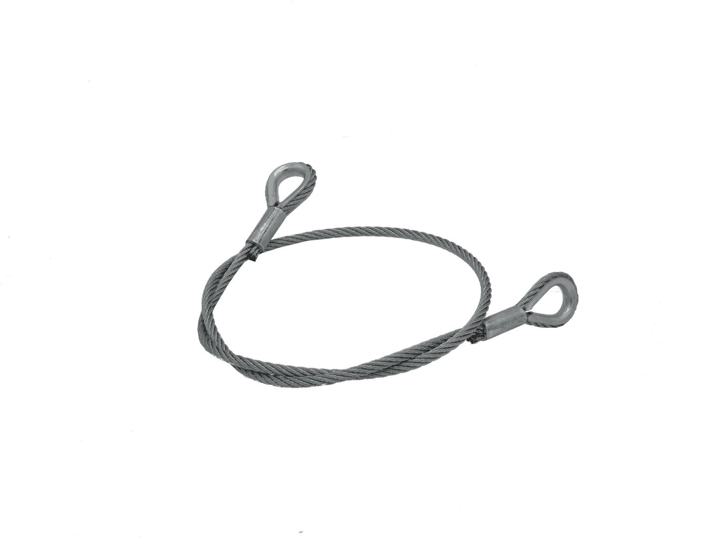 Short pulley for PFA 185 U