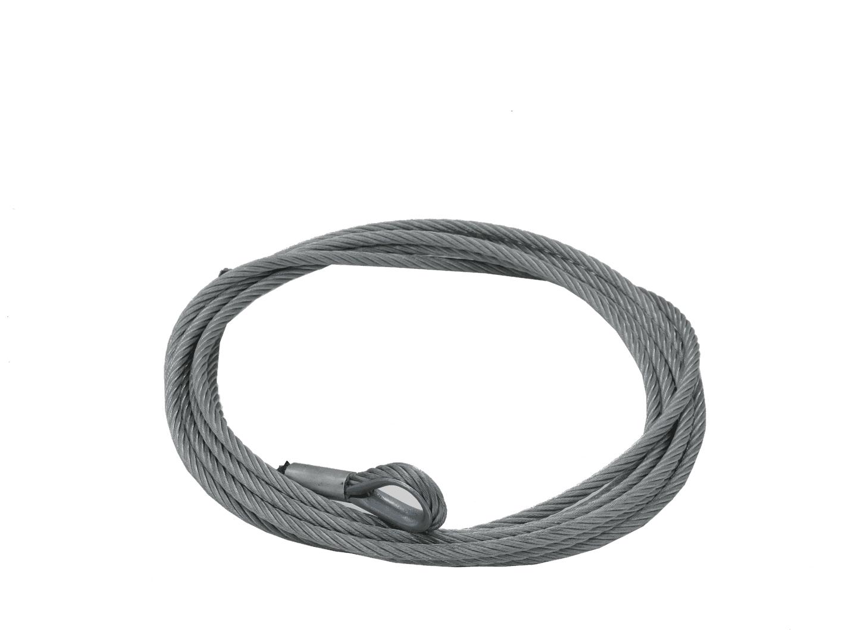 Long pulley for PFA 185 U