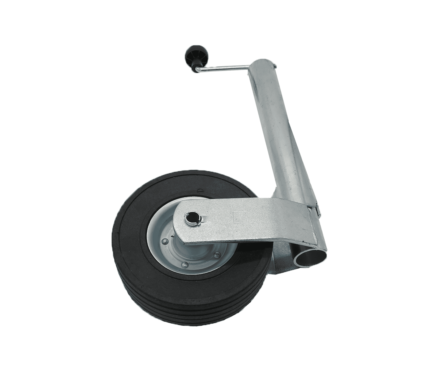 Stützrad II ohne Klemmschelle ab 1200 - 1600