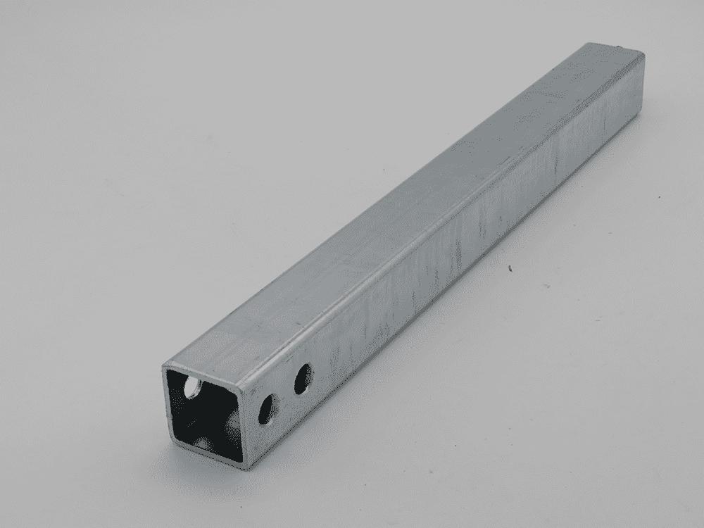 verz. Auflagensteher 400mm PBA 750