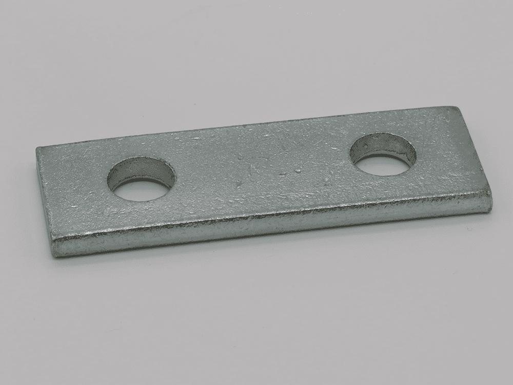 Gegenplatte zu Anbindebügel PHL/LH
