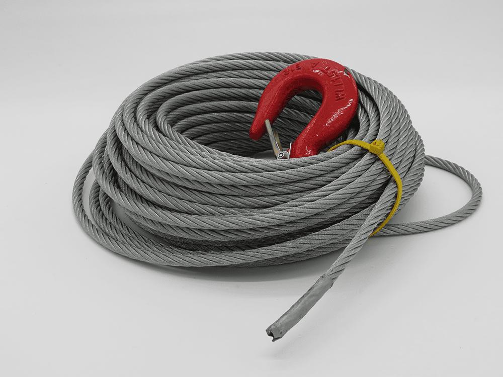 Seil 25 m 1150 kg