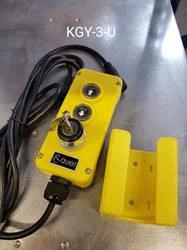 AUER- Fernbedienung für E-Pumpe