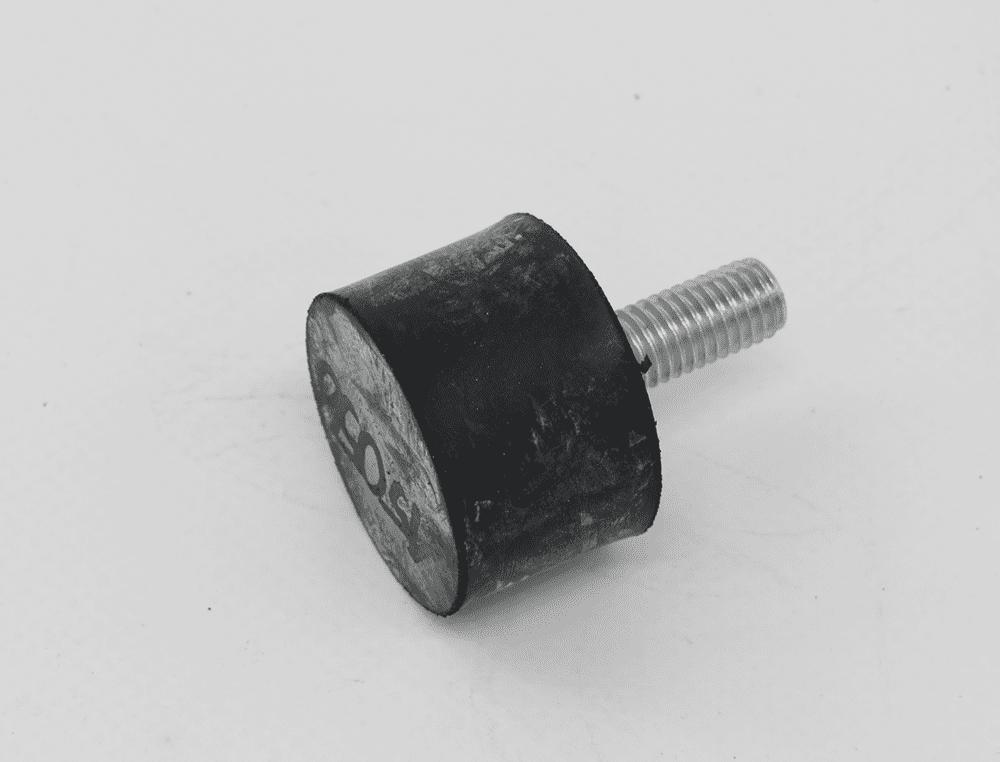 Gummimetallpuffer 3-SKS/RK/L-RK 30x20xM8