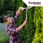 PKW Anhänger für den Garteneinsatz
