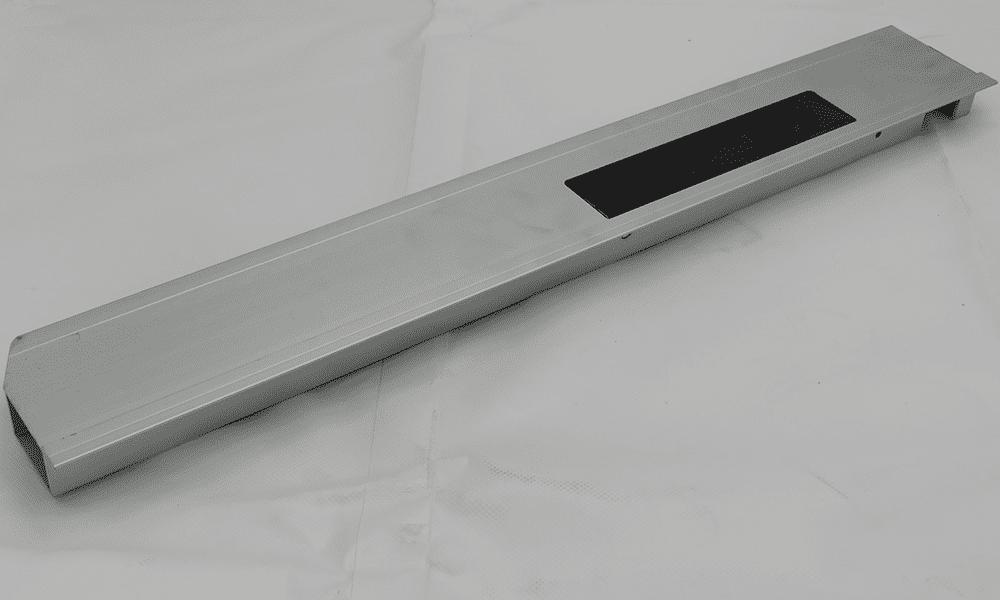 Alu -Einbauverschluss