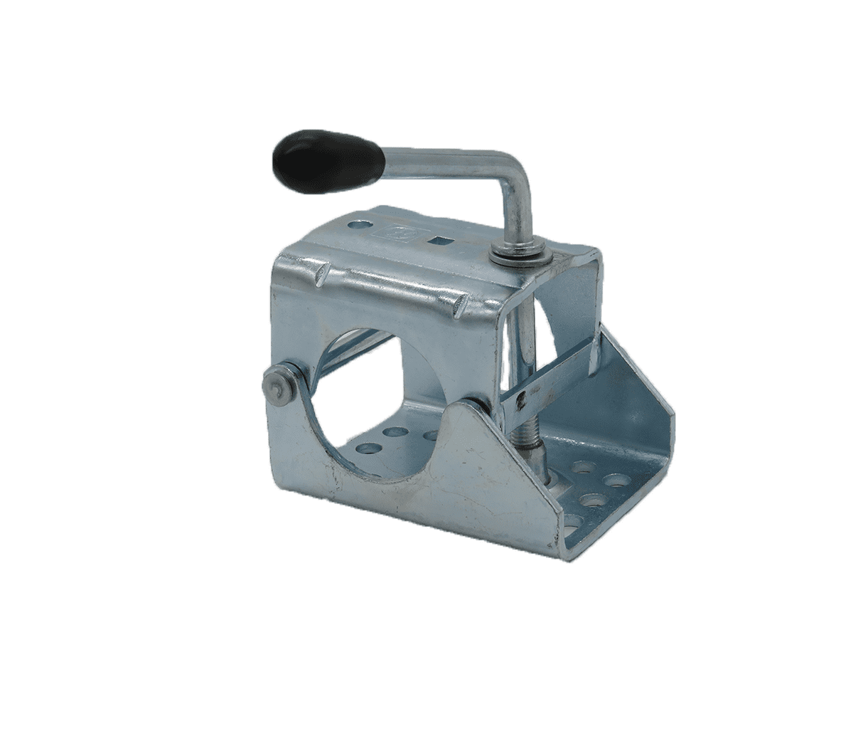 Klemmschelle II DM 60 zu Stützrad II