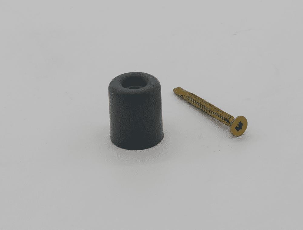 Anschlagpuffer für Stirnbordwand