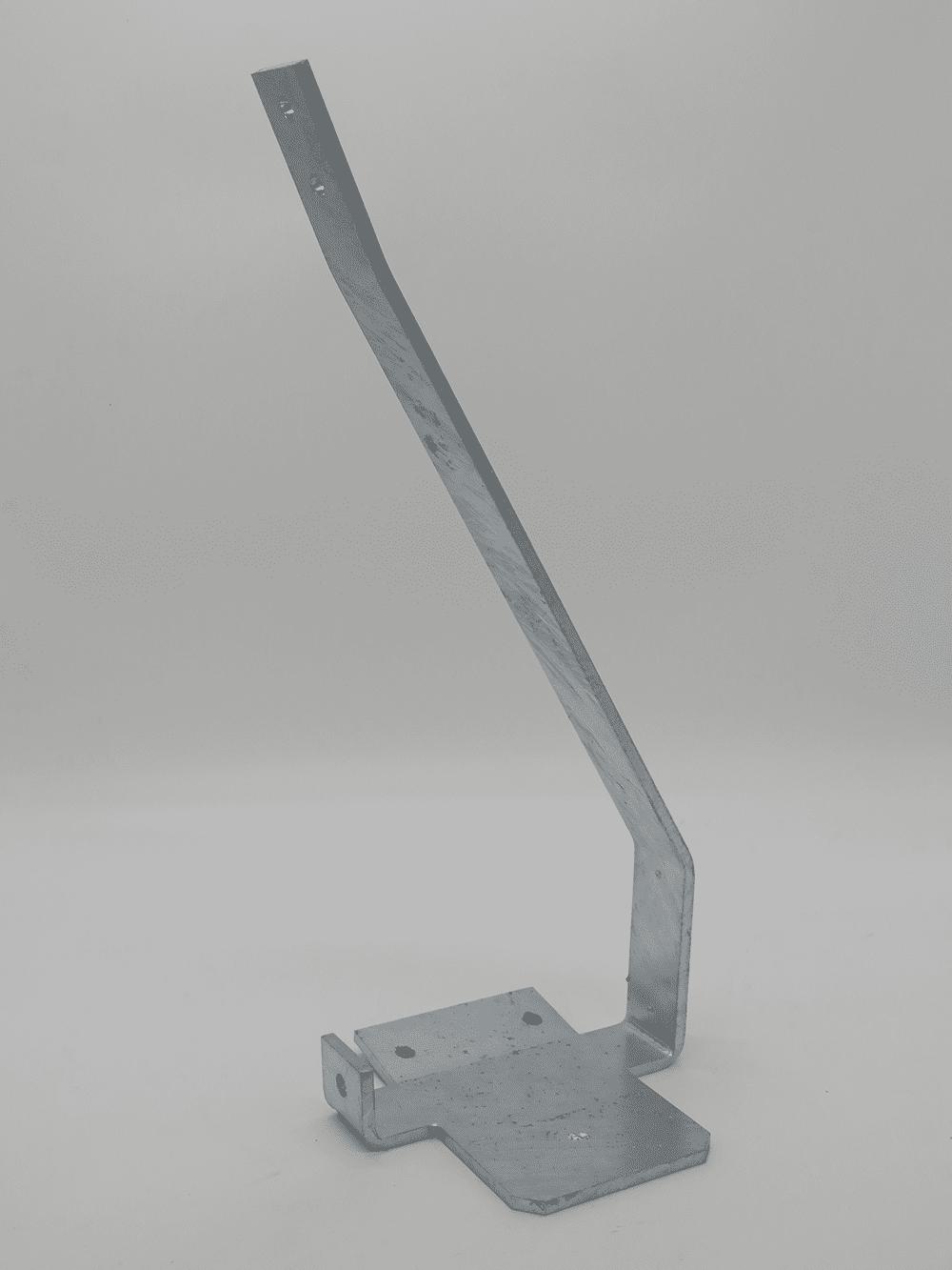 verz. Kotflügelhalter links MA 250 U-K