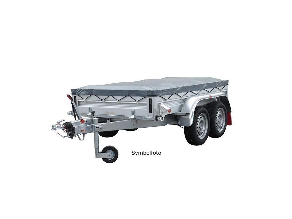 Flachplane grau zu LPA 230/12-AL Version 2016