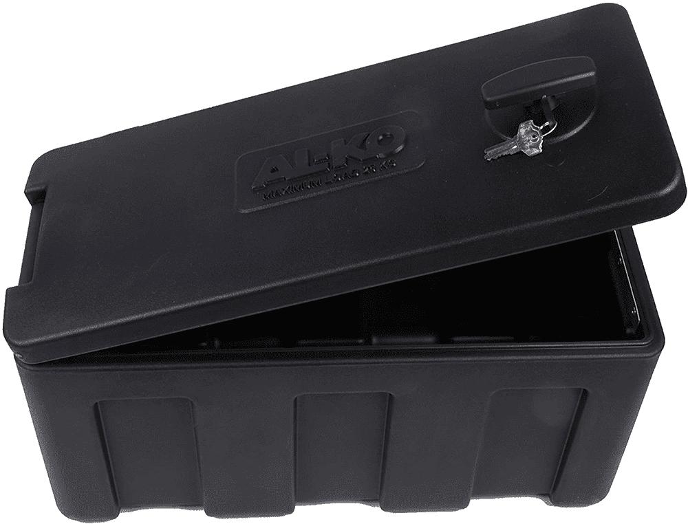 Kunststoff Staubox ALKO L=515 B=220