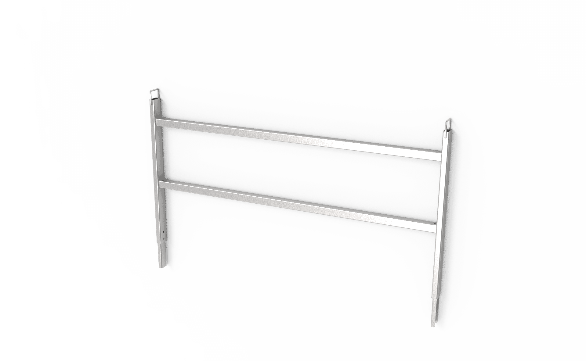 H-Gestell 800 mm