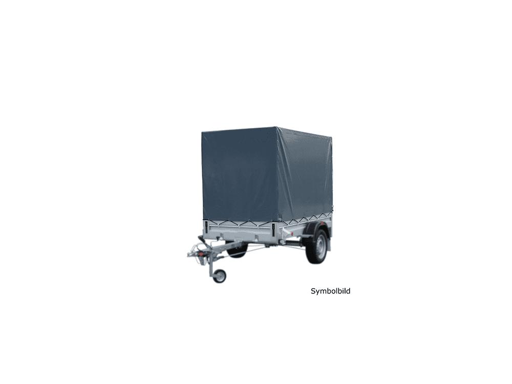 Hochplane grau zu PG 1300mm für LPA 250/12