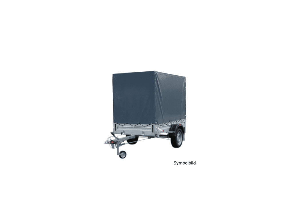 Hochplane grau zu PG 1300mm für LPA 230/12-AL Version 2016