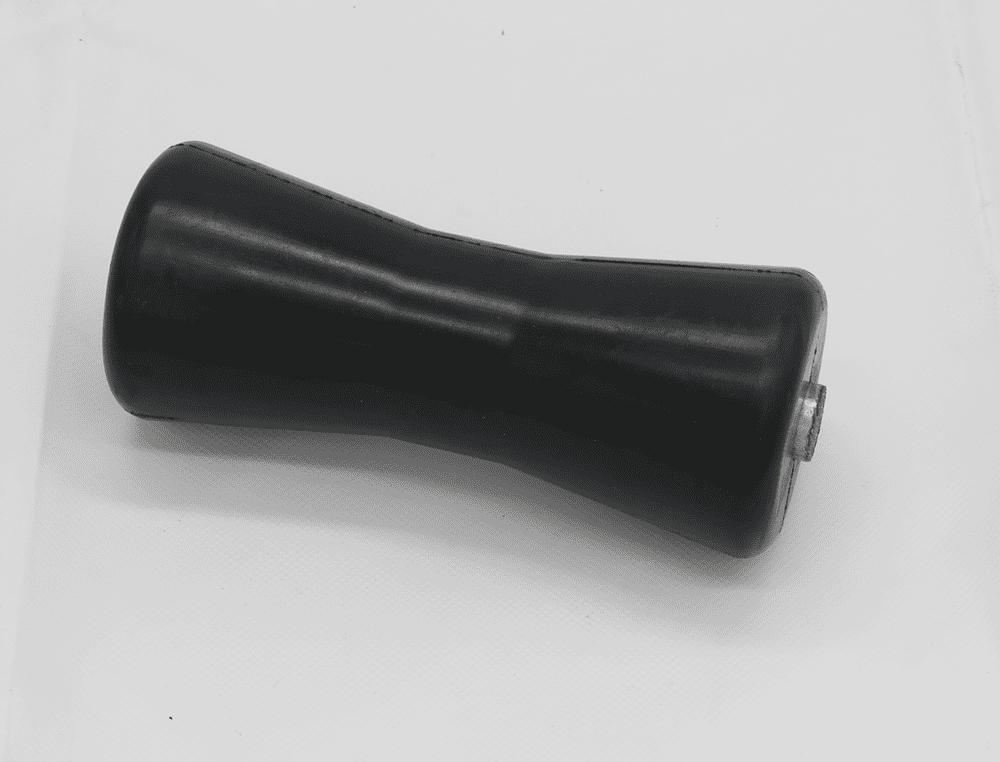 Kielrolle II komplett mit Rohr